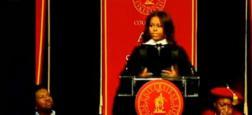 """Michelle Obama devrait apparaître dans un épisode de la nouvelle saison de """"Will & Grace"""", diffusée cet automne sur NBC"""