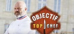 Audiences Avant 20h: Nagui repasse sous les 3 millions sur France 2 - Objectif Top Chef sur M6 à plus de 1,7 million de téléspectateurs