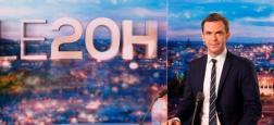 Audiences 20h: Pas d effet Olivier Véran au 20h de TF1 avec un journal dans sa moyenne basse à 5,6 millions - Coup de mou pour Quotidien sur TMC et TPMP sur C8