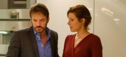 """Audiences Prime: """"Les ombres du passé"""" sur France 2 plus fort que les deux premiers épisodes d'""""Esprits Criminels"""" sur TF1"""