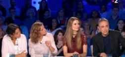 """Audience 2e PS: Laurent Ruquier attire 1,1 million de téléspectateurs pour """"On n'est pas couché"""" à partir de 23h30 sur France 2"""