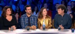 """Audiences 2e partie de soirée : Laurent Ruquier sauve les meubles sur France 2 avec """"On n'est pas couché"""" face à l'élection de Miss France sur TF1"""