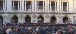 """La grève à l'Opéra de Paris a entrainé entre """"15 ou 16 millions d'euros"""" de pertes, annonce son président du conseil d'administration"""