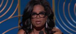La célèbre présentatrice et femme d'affaires américaine Oprah Winfrey va produire des programmes pour Apple à la rentrée