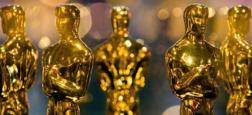 """""""Joker"""", """"Parasite"""", """"Les Misérables""""... Découvrez la liste des nominations pour la prochaine cérémonie des Oscars qui se déroulera le 9 février prochain"""