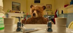 """Audiences prime: L'ours """"Paddington"""" petit leader sur TF1 à moins de 3,8 millions - Les enquêtes de Murdoch au dessus de 3 millions sur France 3"""