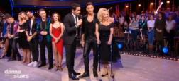 """Danse avec les stars - Pamela Anderson annoncée forfait en début d'émission hier soir reviendra """"peut-être"""" et """"si elle va mieux"""" la semaine prochaine"""