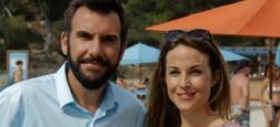 """Audiences Prime: """"Camping Paradis"""" sur TF1 et """"L'amour est dans le pré"""" sur M6 à égalité parfaite - Le doc de France 3 sur Trump faible"""
