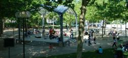 La ville de Paris expérimente l'interdiction totale de fumer dans certains espaces verts pour lutter contre le tabagisme passif et améliorer la propreté