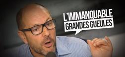 """L'économiste Pascal Perri quitte les """"grandes gueules"""" sur RMC pour rejoindre LCI où il animera une émission quotidienne de débat"""