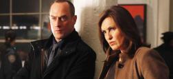 """Audiences 2e PS: La série américaine """"New York, unité spéciale"""" attire 1,2 million de téléspectateurs à 23h35 sur TF1"""