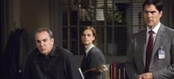 """Audiences 2e PS: La série américaine """"Esprits Criminels"""" attire 1,2 million de téléspectateurs à 23h40 sur TF1"""