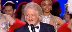 Audiences Prime: Succès pour l'anniversaire du Grand Cabaret de Sébastien sur France 2 qui résiste bien face à la Coupe du Monde de foot de TF1
