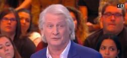 """Patrick Sébastien décide d'attaquer France 2 après l'arrêt de ses émissions et réclame 5 millions d'euros estimant être en """"dépendance économique"""""""
