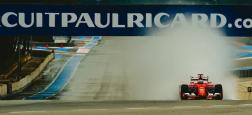 L'heure de départ du Grand Prix de France, qui aura lieu dimanche 24 juin prochain, pourrait être modifiée en raison de la Coupe du monde