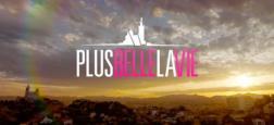 """Audiences 20h30: """"Un si grand soleil"""" sur France 2 et """"Plus belle la vie"""" sur France 3 frôlent les 3 millions de téléspectateurs"""