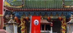 """Après quatre ans d'absence, """"Pékin Express"""" est de retour le jeudi 12 juillet prochain en prime sur M6"""