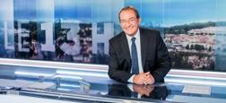 """Laurent Ruquier ironise sur le 13h de TF1: """"Pour remplacer Pernaut ? Florian Philippot ! On garderait à peu près le même esprit, non ?"""""""