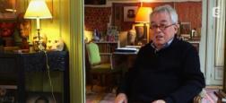 Le peintre et dessinateur Pierre Le-Tan, qui a illustré de nombreuses couvertures de romans et de magazines, est décédé à l'âge de 69 ans