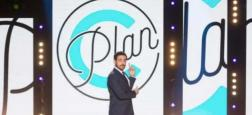 """L'émission """"Plan C"""" de Camille Combal de retour le vendredi 21 février prochain à 23h20 sur TF1"""