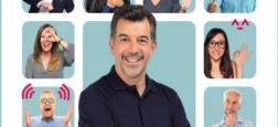 Regardez cette page de publicité, ce matin, dans la presse que Stéphane Plaza Immobilier a offert à... Stéphane Plaza pour le féliciter d'être l'animateur Numéro 1 !
