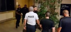 Bagarre à Orly: La cour d'appel de Paris dira jeudi matin si les rappeurs Booba et Kaaris restent en prison dans l'attente de leur procès