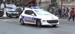 Un homme de 61 ans arrêté et placé en garde à vue par pour avoir fait un doigt d'honneur au président de la République, Emmanuel Macron