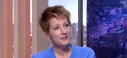 L'éditorialiste Natacha Polony sur le départ de la chaîne LCI ? Elle nous répond en exclusivité
