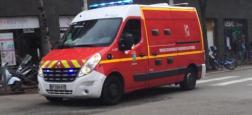 Hérault : Un automobiliste fonce volontairement sur un groupe de personnes tuant un jeune homme de 23 ans et blessant gravement deux hommes et une femme