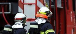 Les marins-pompiers de Marseille décident de porter plainte suite aux incidents qui ont émaillé la soirée de dimanche après la victoire de l'équipe d'Algérie