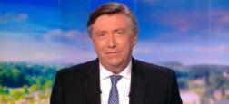 Audiences 13h: Jacques Legros sur TF1 largement en tête à 7 millions - Marie-Sophie Lacarrau à 3,9 millions sur France 2