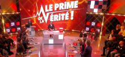 "Audiences TNT: Le prime de ""TPMP"" leader à près de 1,3 million sur C8 - TMC frôle le million avec un film"