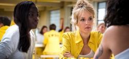 """M6 lancera """"Prise au piège"""", une nouvelle mini-série avec Élodie Fontan et Jean-Hugues Anglade, le mercredi 4 décembre à 21h05"""
