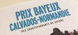 Le prix Bayeux des correspondants de guerre a récompensé hier sir plusieurs médias dont Le Monde, The Washington Post, RFI, BBC et Arte