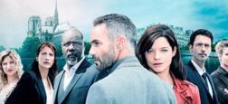 Audiences prime: TF1 domine avec Profilage à près de 5 millions - Toutes les autres chaînes faibles à moins de 10% de part de marché