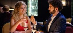"""Audiences Prime: La série """"Profilage"""" largement leader à 4,5 millions sur TF1 - France 3 et M6 faibles sous les 2 millions"""