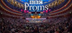 La BBC a annoncé qu'elle diffusera bien des hymnes patriotiques après avoir longuement hésité par crainte d'être taxée de racisme