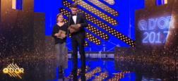 Audiences: Sur TF1, les Q d'or de Yann Barthès attirent 700.000 téléspectateurs, en recul de 300.000 par rapport à l'année précédente