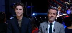 Audiences 20h: Seulement 500.000 téléspectateurs de différence entre les JT de TF1 et de France 2 - Quotidien sur TMC seul talk au dessus du million