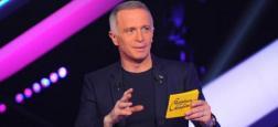 """Audience: Le jeu """"Questions pour un champion"""" a réalisé hier à 18h20 sur France 3 un record d'audience depuis la rentrée"""