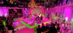 """Audiences access: """"50 Mn Inside"""" sur TF1 et """"N'oubliez pas les paroles"""" sur France 2 à égalité - Les talk shows dans leur moyenne basse"""