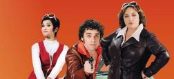 """Audiences Prime: Gros carton pour """"Les petits meurtres d'Agatha Christie"""" sur France 2 à 5,7 millions soit quasiment le double des """"Touristes: Mission cascadeurs"""" sur TF1"""