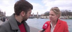 Européennes : Nicolas Dupont-Aignan écarte une candidate quelques minutes seulement après la diffusion de propos controversés par Quotidien hier soir sur TMC
