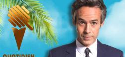 """Audiences: Score très moyen pour le """"Summer Show"""" de Yann Barthès à 23h30 sur TF1 hier soir"""