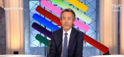 Audiences Access: TF1 et France 2 séparés par moins de 100.000 téléspectateurs - Quotidien sur TMC passe sous le million symbolique