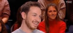 """""""Quotidien"""" annonce le départ de son chroniqueur Alex Ramirès qui n'a pas trouvé sa place dans l'émission"""