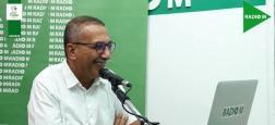 Algérie : Le directeur de la station algérienne Radio M et du site d'information Maghreb Emergent a été placé  sous contrôle judiciaire