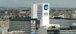Radio France: Les antennes de France Inter, France Bleu, et France Culture perturbées aujourd'hui à cause d'une grève