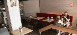 Attentat en Espagne: Les restaurants de Barcelone complètement désertés - Les professionnels du tourisme inquiets - VIDEO