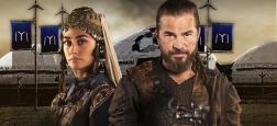 """Surnommée le """"Game of Thrones"""" musulman, la série turque """"Résurrection: Ertugrul"""" est devenue un phénomène au Pakistan durant le ramadan"""